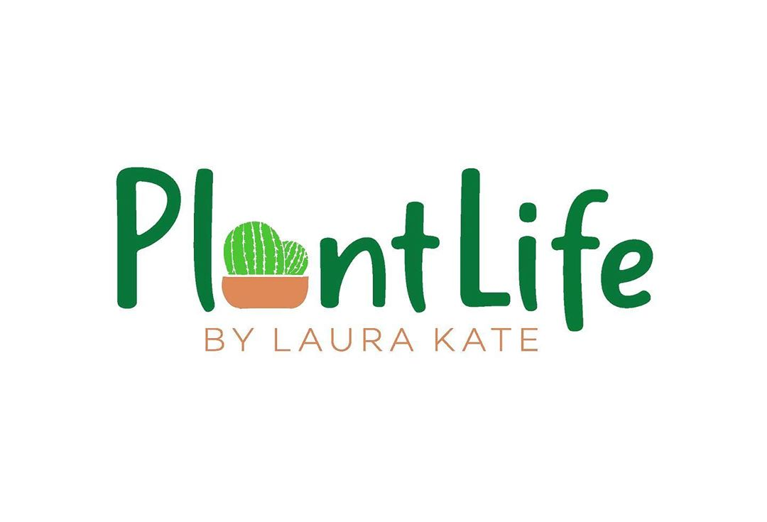Plant Life by Laura Kate